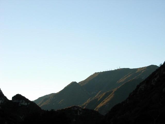 Condor Peak via Trail Canyon 007