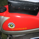 Bultaco Matador Six Days 1971