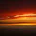 Orange Sky by ehpien