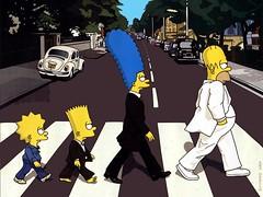 Los Simpson enseñan las 10 claves del éxito empresario