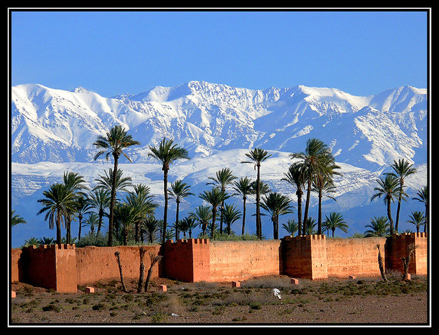 Redouane S Peek Perfect Day With Things To Do In Marrakesh