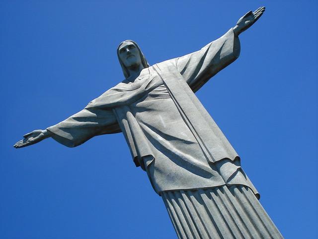 Welcome to Rio!Soyez les bienvenus à Rio!