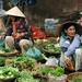Fresh Herbs and Vegetables - Hoi An, Vietnam