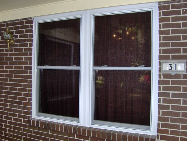 Vinyl windows mobile home windows vinyl replacement for Home window replacement