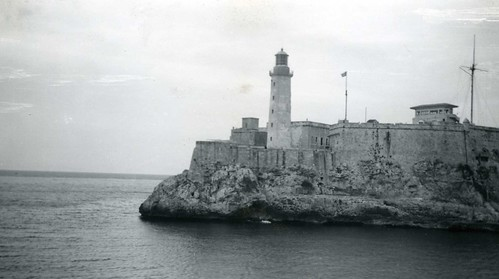 born1945's photo of Morrow Castle.