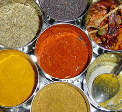 spice mix, food, masala, cuisine, curry powder,