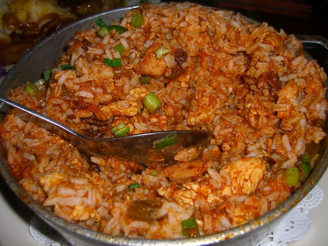 Seafood Jambalaya | Flickr - Photo Sharing!