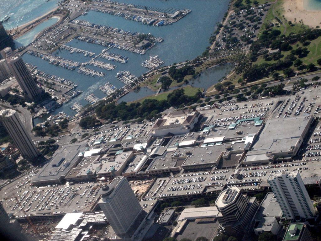 malls in your city architecture urban planning simtropolis ala moana