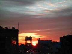sunrise Harlem