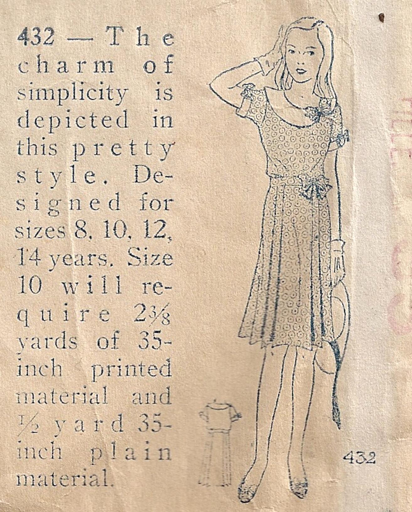 NY Fashion Bureau 432