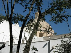 Iglesia de San Pedro en Tepotzotlan