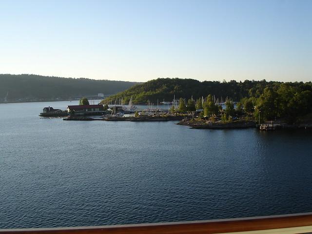 DSC00430, Akershus Fortress  Oslo Fjord, Oslo, Norway Scandinavia by lyng883, on Flickr