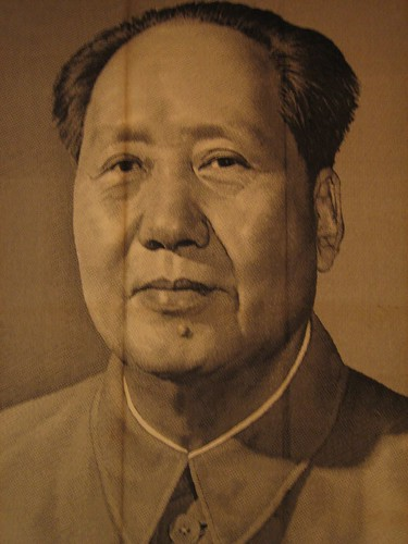 Chairman mao flickr photo sharing for Chairman mao