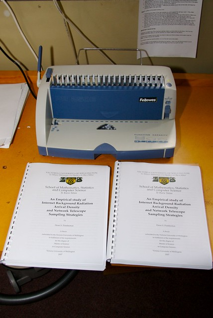 vuw thesis submission