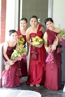 Our Bridesmaids