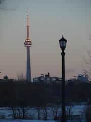 CN Tower-toronto