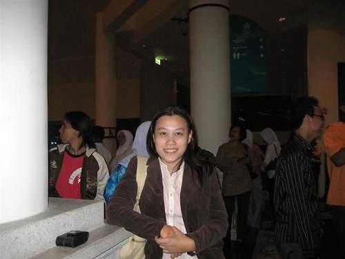 Simfoni Tani @ Istana Budaya