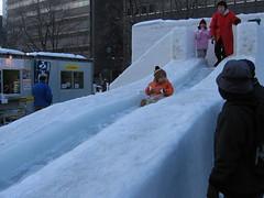 Fun slide!!
