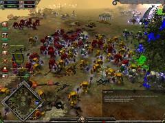 mythology(0.0), terrain(0.0), violence(1.0), pc game(1.0), games(1.0), screenshot(1.0), battle(1.0),