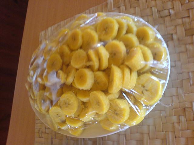 Banana Fervida