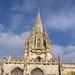 Oxford (Historic City) (St Mary The Virgin)