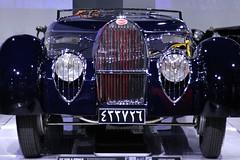1939 Bugatti