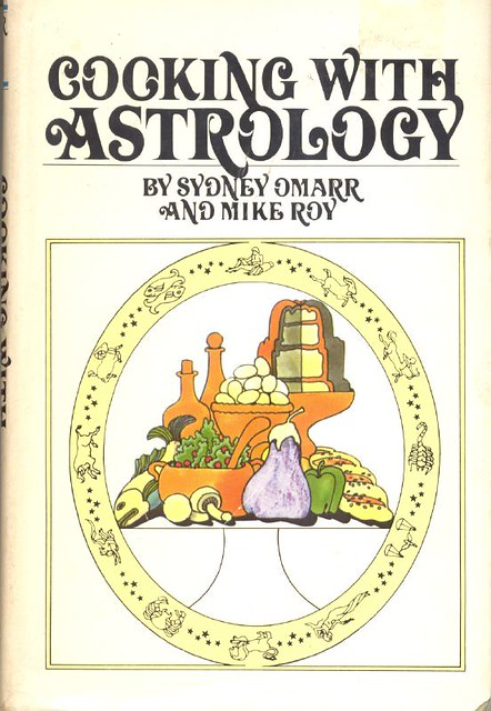 Cooking with Astrology, 1969