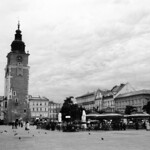 Town Hall and Market Square - Krakow, Poland