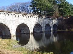 Northborough - Wachusett Aqueduct