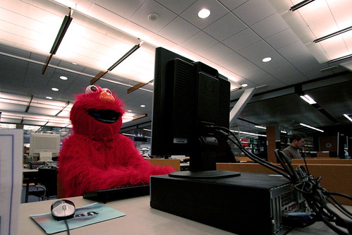Elmo's World: Computers - Video Dailymotion