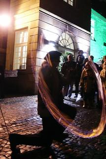 Imagem de Schloss Broich. weihnachtsmarkt schloss schloß broich gaukler mittelalter mülheim irrlichter gaukeley