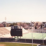 WSU Football Stadium