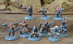 infantry,