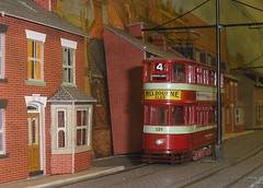 Tram street