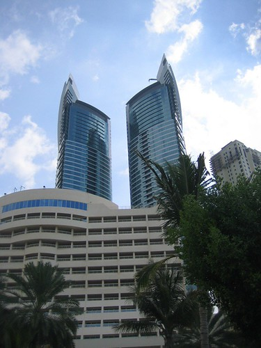 Oasis Beach Towers