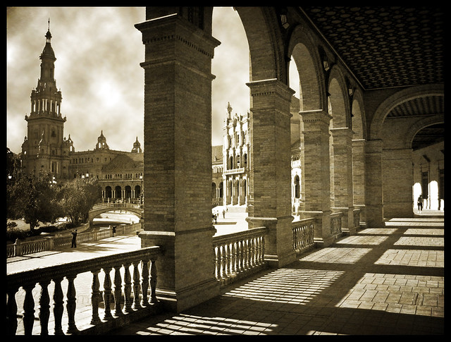 Sevilla (Seville)