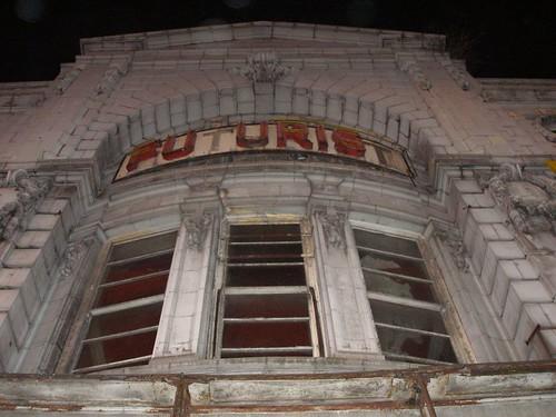 Futurist. 2007.