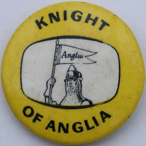 KNIGHT OF ANGLIA
