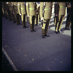 Rememberance Day Parade, 2006