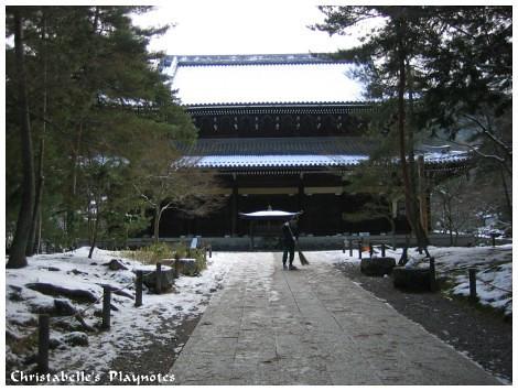 南禪寺方丈堂
