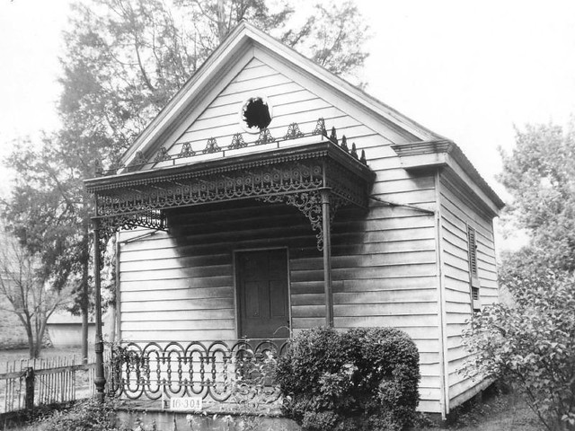 Frances Snow Pryor House Office