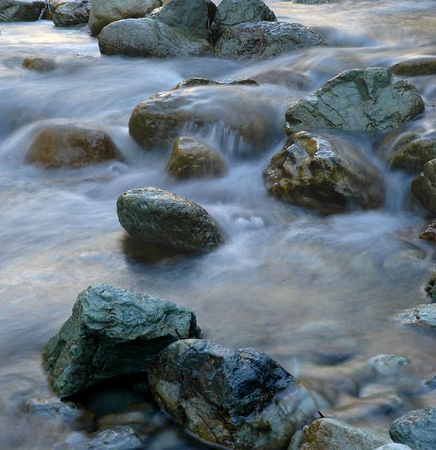 Clarence Kramer River