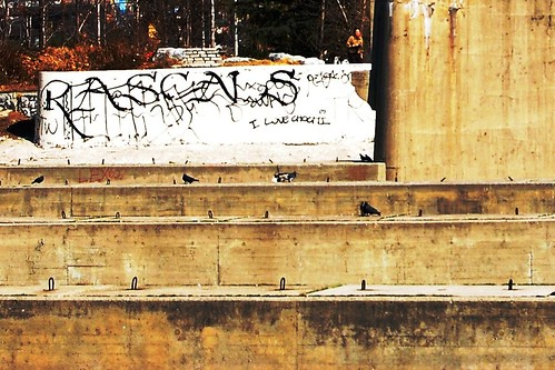 Atwater village newbie rascals better luck next year for 18th street gang mural