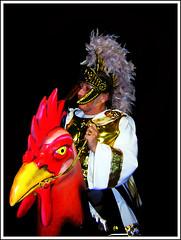 El Carnaval de San Sebastián