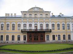 Sheremetev Palace