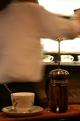 Cafe Star, Shinjuku, Tokyo