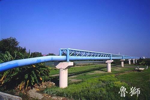 P035西螺大橋輸油管