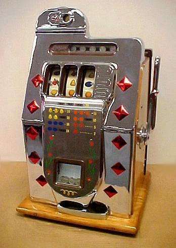 Monopoly slots diamonds use