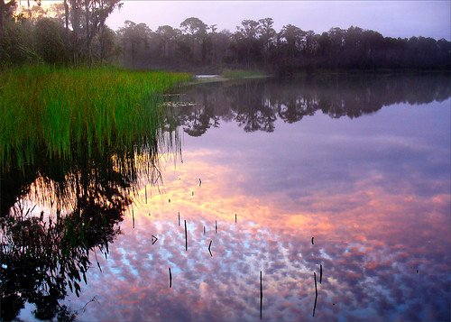 color reflection water fog clouds sunrise explore impressedbeauty firstfave