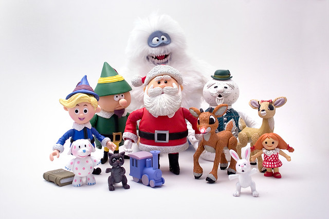 Island Of Misfit Toys Flickr Photo Sharing